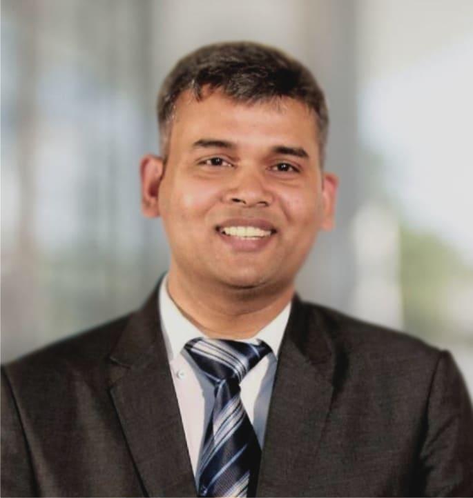 Dr. Ranjeet Kr Singh