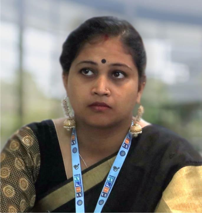 Niharika Mishra